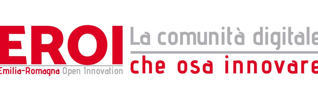 EROI – La Piattaforma di Open Innovation dell'Emilia-Romagna