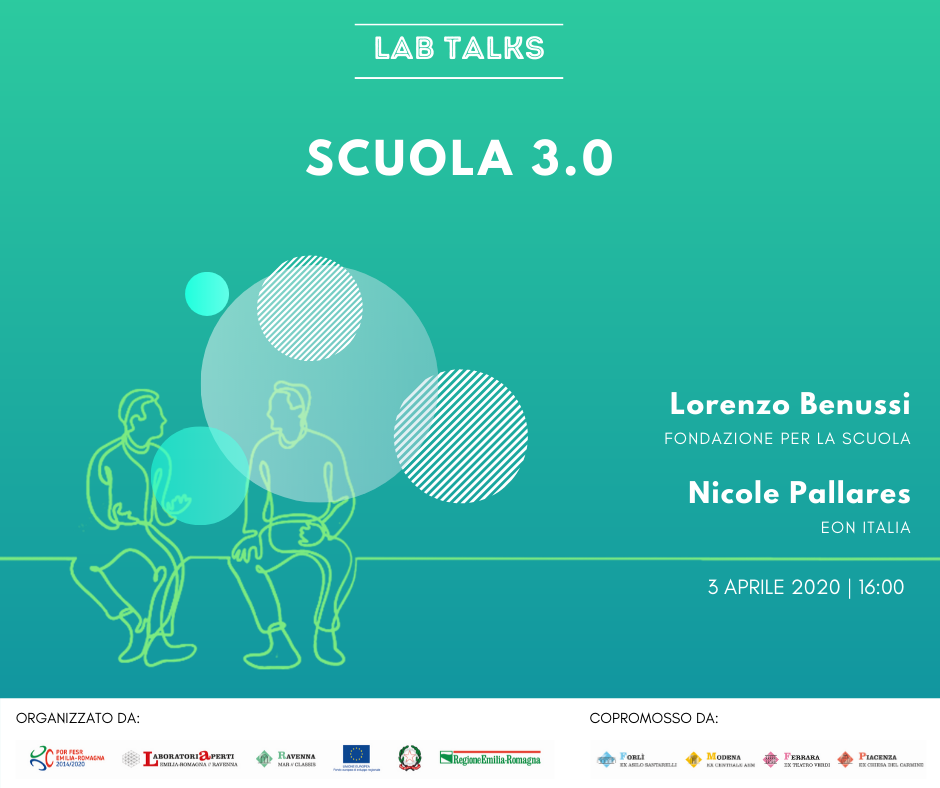 Arrivano i Lab Talks