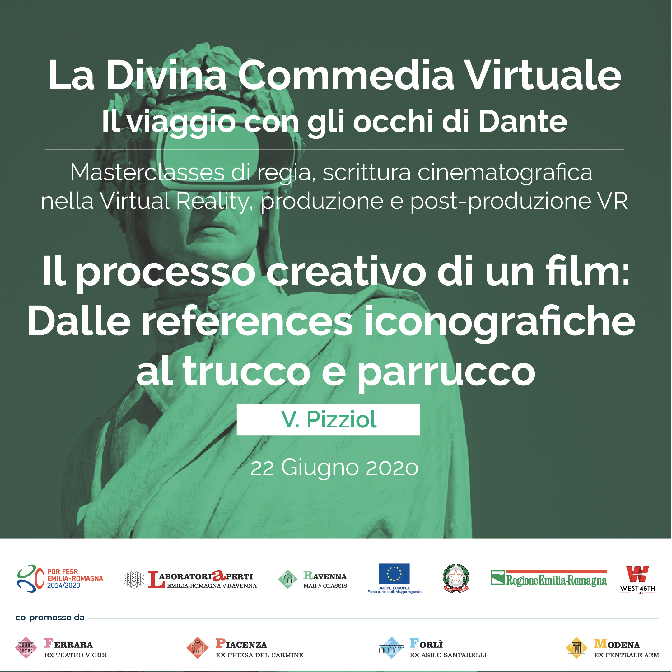 Divina Commedia Virtuale