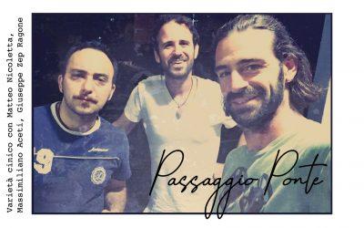 PASSAGGIO PONTE
