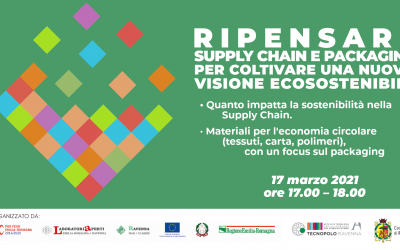 Ripensare Supply Chain e packaging per coltivare una nuova visione ecosostenibile
