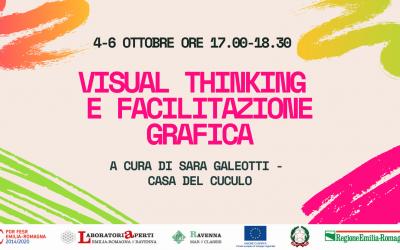 Visual Thinking e facilitazione grafica